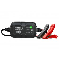 NOCO GENIUS5 6/12V 5.0A battery charger