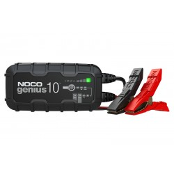 NOCO GENIUS10 6/12V 10A battery charger