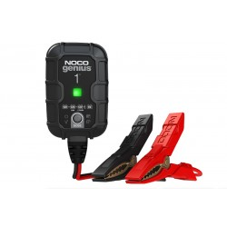 NOCO GENIUS1 6/12V 1.0A battery charger
