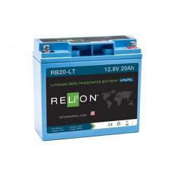 RELION RB20-LT 12V 20Ah Lithium Ion akumuliatorius