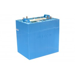 RELION 24V60-GC2 24V 60Ah Lithium Ion akumuliatorius