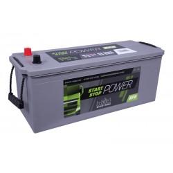 INTACT EFB140 12V 140Ah 760A (EN) akumuliatorius