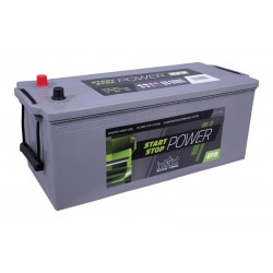 INTACT EFB180 12V 185Ah 1100A (EN) akumuliatorius