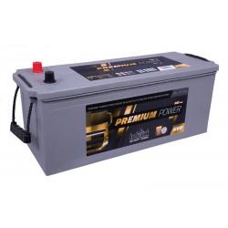 INTACT Premium 140Ah 760A (EN) battery
