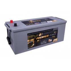 INTACT Premium 185Ah 1100A (EN) akum.