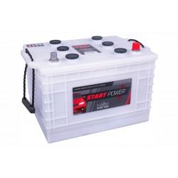 IntAct 63527 12V, 135Ah, 680A (EN) akumuliatorius