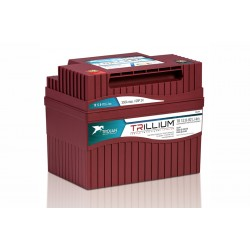TROJAN TR12.8-92 12.8V 92Ah Lithium Ion akumuliatorius