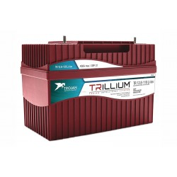 TROJAN TR12.8-110 12.8V 110Ah Lithium Ion DC battery