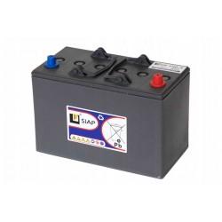 SIAP GEL 12V 85Ah (5h) 87Ah (20h) deep cycle battery