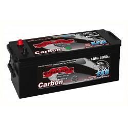 SZNAJDER 64005 CARBON TRUCK EFB 140Ah 1000A (EN) akumuliatorius