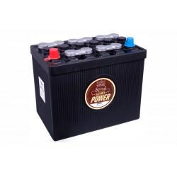 intAct OLDTIMER 56037 12V 60Ah 280A (EN) akumuliatorius