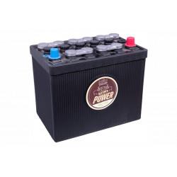 intAct OLDTIMER 56011 HGI 12V 60Ah 280A (EN) akumuliatorius