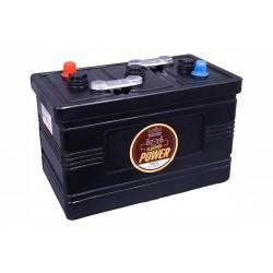 intAct OLDTIMER 15012 6V 150Ah 720A (EN) akumuliatorius