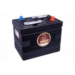 intAct OLDTIMER 11215 6V 112Ah 540A (EN) battery