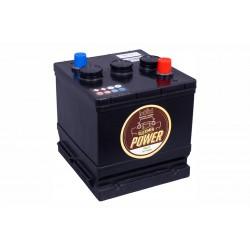 intAct OLDTIMER 06612 6V 66Ah 360A (EN) battery