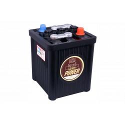 intAct OLDTIMER 05611 6V 56Ah 260A (EN) battery