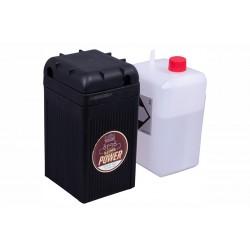 intAct OLDTIMER 00811 HGI 6V 8Ah 40A (EN) battery