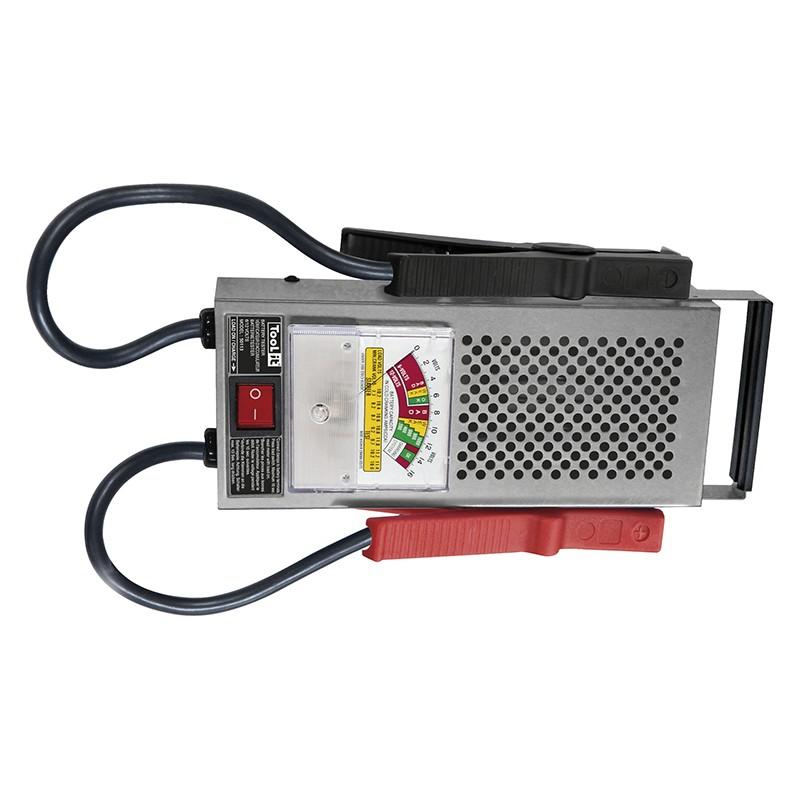 Нагрузочная вилка проверки аккумуляторов GYS-TBP100