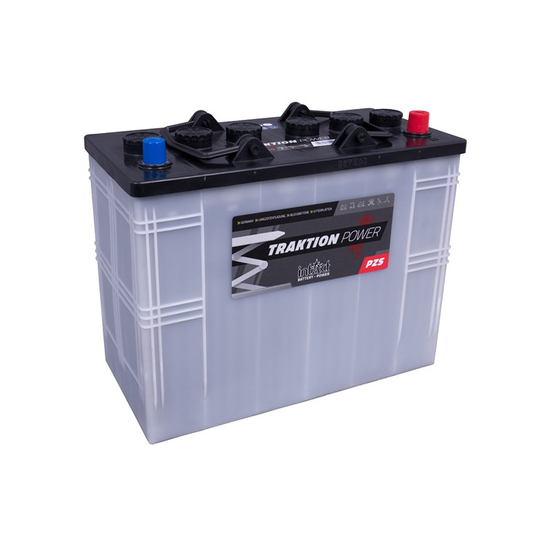 intAct 12TP110 Traction Power PZS 150Ah battery