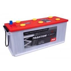 intAct 12TP125 Traction Power PZS 167Ah akumuliatorius