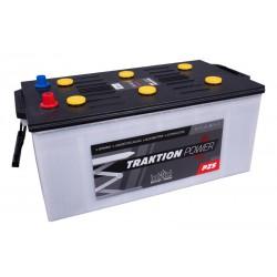 intAct 12TP180 Traction Power PZS 240Ah akumuliatorius