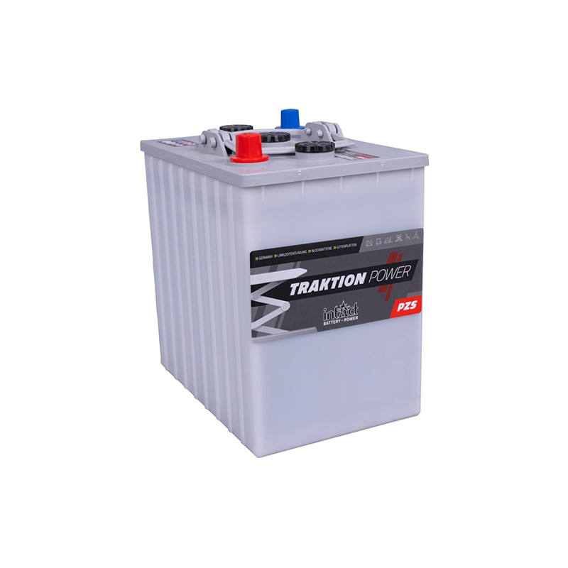 intAct 06TP175 Traction Power PZS 227Ah battery