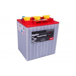 intAct 06TP210 Traction Power PZS 270Ah battery