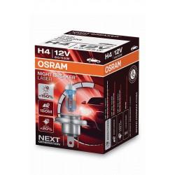 Lemputė OSRAM H4 12V 60/55W 64193 NL Next Generation (1 vnt.)