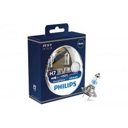 Lemputė PHILIPS H7 12V 55W (12972 RVS2)