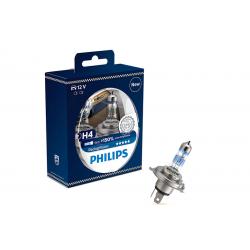 Autobulb PHILIPS H4 12V 60/55W (12342 RVS2)