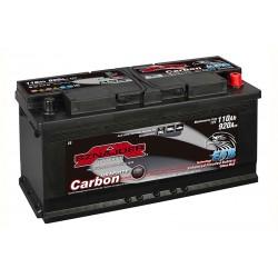 SZNAJDER 61005 CARBON EFB 110Ah 920A (EN) akumuliatorius