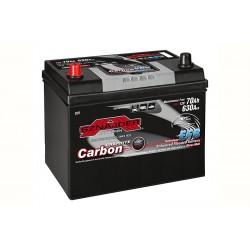 SZNAJDER 57047 JAP CARBON EFB 70Ah 630A (EN) akumuliatorius