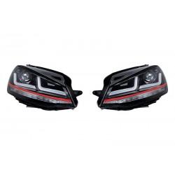 Headlights OSRAM LEDHL104-GTI LH (2 pcs.) VW Golf VII