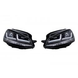 Headlights OSRAM LEDHL104-CM LH (2 pcs.) VW Golf VII