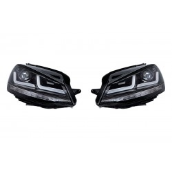 Headlights OSRAM LEDHL104-BK LH (2 pcs.) VW Golf VII