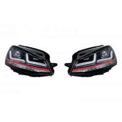 Headlights OSRAM LEDHL103-GTI LH (2 pcs.) VW Golf VII