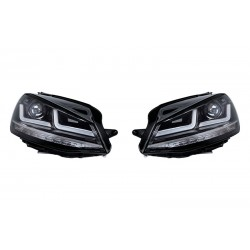 Headlights OSRAM LEDHL103-CM LH (2 pcs.) VW Golf VII