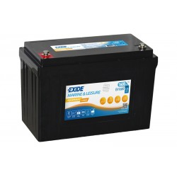 EXIDE EV1600 12.8V 125Ah 1600Wh Lithium Ion DC battery