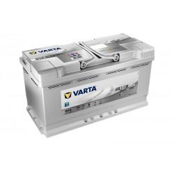 VARTA START STOP PLUS G14 (595901085) 95Ah AGM akumuliatorius