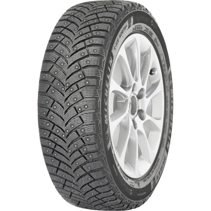 MICHELIN X-Ice North4 SUV 265651702310A02416FS