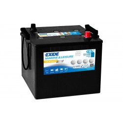 EXIDE GEL ES1200 110Ah battery