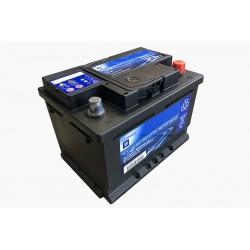 GM (OPel) 95523432 60Ah 510A (EN) 12V battery