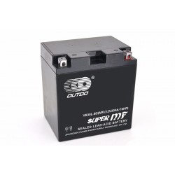 OUTDO (HUAWEI) YB30L-BS (MF) AGM 12V, 30Ah battery