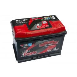 SZNAJDER PLUS 57520 75Ah battery