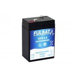 FULBAT FLP6-5.4 6.4V 5.4Ah Lithium Ion akumuliatorius