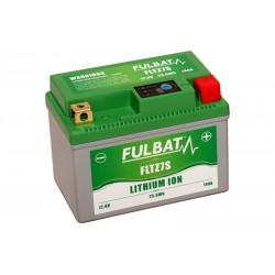 FULBAT FLTZ7S 12.8V 2.0Ah 25.6Wh 140A Lithium Ion akumuliatorius