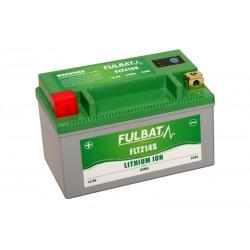 FULBAT FLTZ14S 12.8V 5.0Ah 64.0Wh 350A Lithium Ion akumuliatorius
