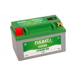 FULBAT FLTZ10S 12.8V 4.0Ah 51.2Wh 280A Lithium Ion akumuliatorius