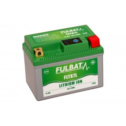 FULBAT FLTX7L 12.8V 2.4Ah 30.7Wh 170A Lithium Ion akumuliatorius