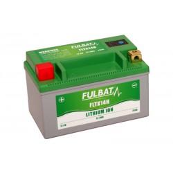 FULBAT FLTX14H 12.8V 4.0Ah 51.2Wh 280A Lithium Ion akumuliatorius